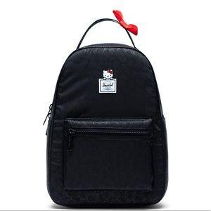 Herschel Hello Kitty Nova Backpack